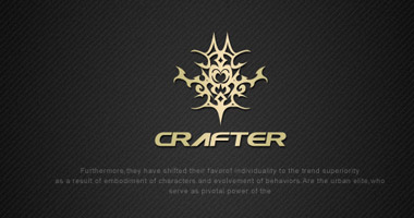 CRAFTER皮革